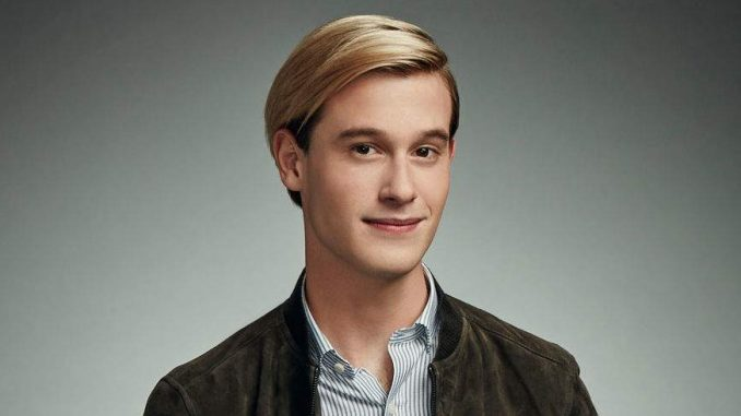 tyler henry hollywood psychic