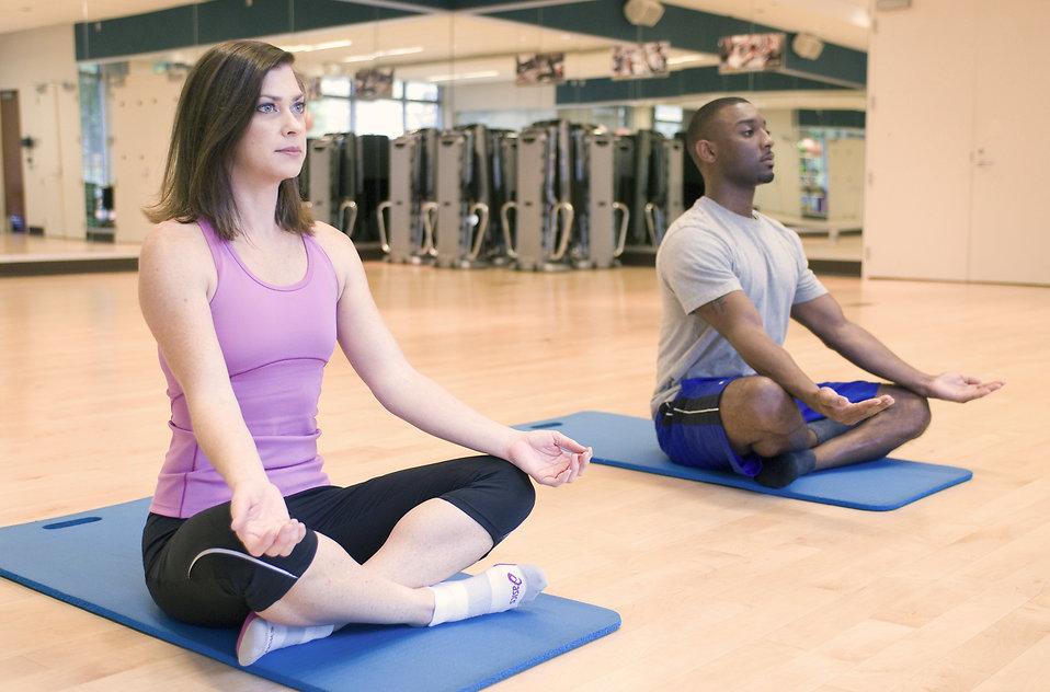 Arhatic Yoga Basics