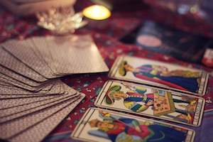common types of online psychic readings